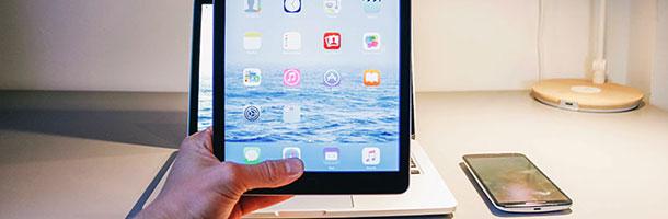 Como Usar Um Tablet