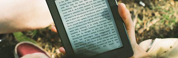 Criar Livros Digitais