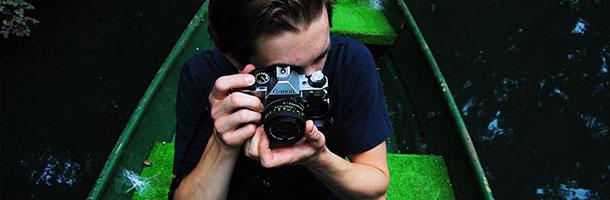 Trabalhar Como Fotógrafo Freelancer