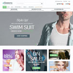 Tema de Loja Virtual Premium no WordPress