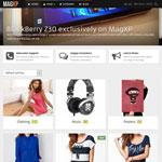 WordPress - Tema Premium de Ecommerce